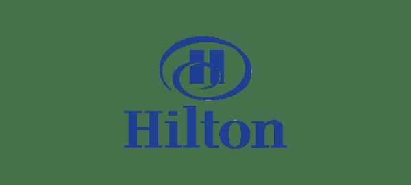 Hilton bank reinigen