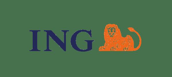 Ing logo bank reinigen